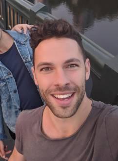 Ben Cohen headshot